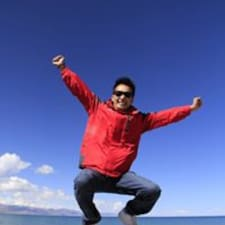 Zifeng,Zack Kullanıcı Profili