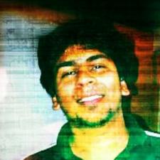 Perfil do usuário de Ashwin