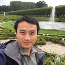 Wenbo User Profile