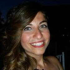 Zeynep的用戶個人資料