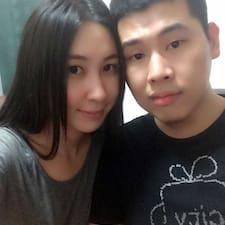 Профиль пользователя 华捷