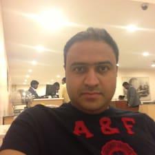 โพรไฟล์ผู้ใช้ Amar