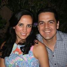 Profil utilisateur de Maria José