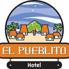 Pueblito User Profile