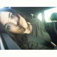 Monia User Profile
