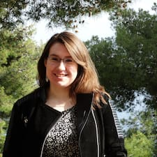 Profil korisnika Lara