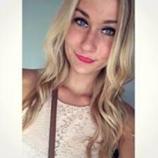 Shannon Brugerprofil