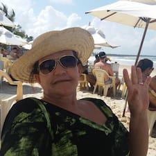 Perfil do utilizador de Celia Braga