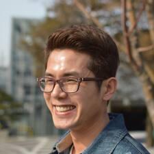 Perfil de usuario de HwanJin