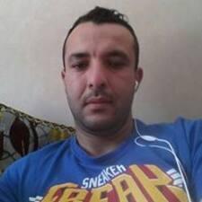 Profil Pengguna Abdel Illha