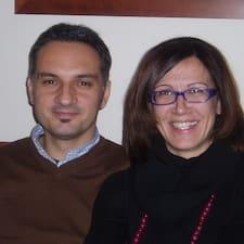 Profil utilisateur de Apostolos & Eleni