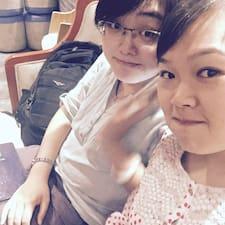 Profil korisnika Huangnan888