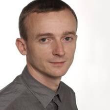 Václav Brugerprofil