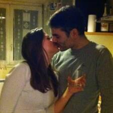 Matt&Nitia User Profile