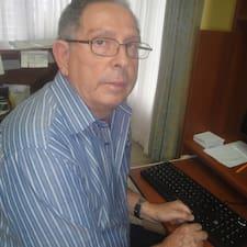 Manuel Ovidio Brugerprofil