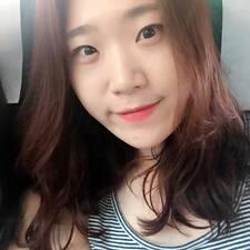 Seo Jung User Profile