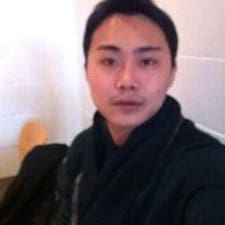 Notandalýsing Kwangseok