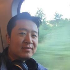 Profil utilisateur de Liang