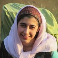 Khadijeh User Profile