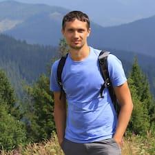 Anatolii felhasználói profilja