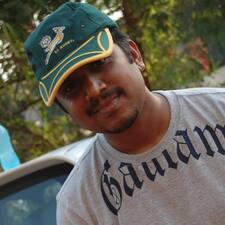 Chandrashekhar User Profile