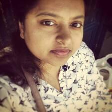 Profil korisnika Vidita