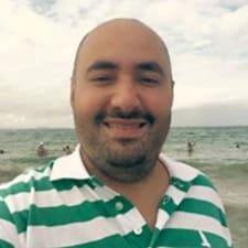 Profil korisnika Thiago Rodrigo