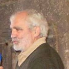 Pierre-Gilles User Profile