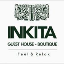 Inkita Boutique est l'hôte.