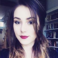Yvanne - Uživatelský profil