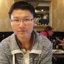 Henkilön Yuxiang käyttäjäprofiili