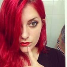 Profil utilisateur de Pilar