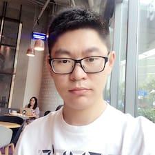 Nutzerprofil von Ruimeng