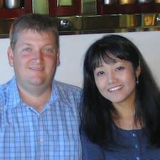 Brian And Shigeko User Profile