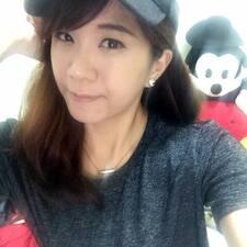 Profil utilisateur de Pei Wen
