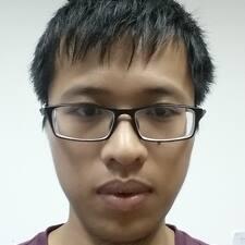 Lijiong User Profile