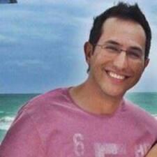 Profil utilisateur de João Antônio