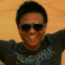 Happy User Profile