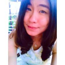 Profil Pengguna Yik Thim