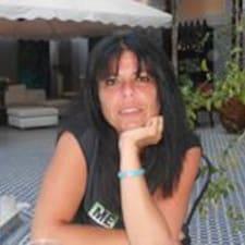 Profil utilisateur de Fernandez