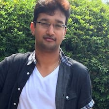 Användarprofil för Veerendra Chowdary
