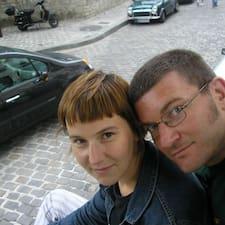 Maja & Ivo User Profile
