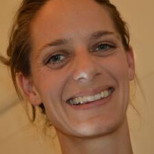 Profil utilisateur de Kjersti