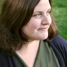 Krissy User Profile