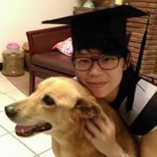 Profil korisnika Yi Ting