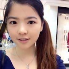 Ruoyi User Profile