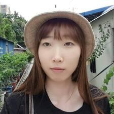 Perfil de l'usuari Sohyun