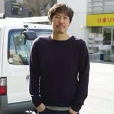 Taroさんのプロフィール