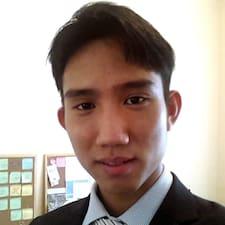 Mun Wai - Uživatelský profil