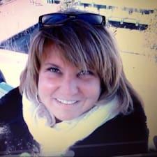 Profil korisnika Kellie